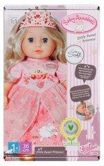 Baby Annabell - Mała urocza księżniczka 36cm