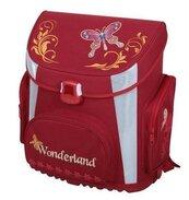 Tornister Tiger Best Wonderland czerwony