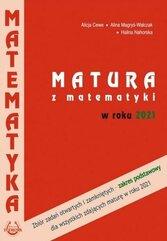 Matematyka Matura 2021 ZP zbór zadań PODKOWA