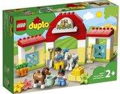Lego DUPLO 10951 Stadnina i kucyki