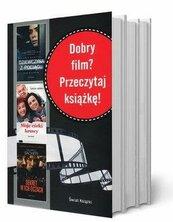 Pakiet Dobry film? Przeczytaj książkę!