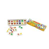 Domino Edukacyjne gra