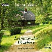 Leśniczówka Wszebory audiobook
