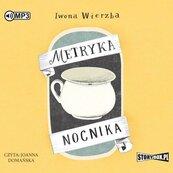Metryka nocnika audiobook