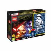 LEGO Gwiezdne wojny: Przebudzenie Mocy + koszulka Ciemnoniebieska (PC) PL