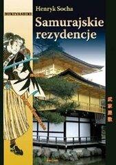 Samurajskie rezydencje. Audiobook