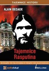 Tajemnice Rasputina. Audiobook
