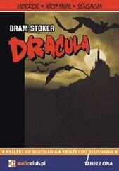 Dracula. Audiobook