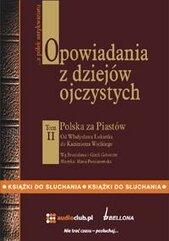 Opowiadania z dziejów ojczystych T.2 audiobook