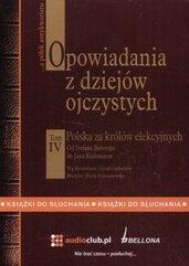 Opowiadania z dziejów ojczystych t. IV