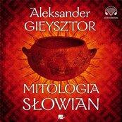 Mitologia słowian audiobook