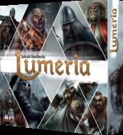 Lumeria: Słowianie vs Wikingowie