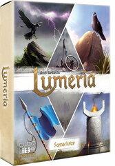 Lumeria: Scenariusze