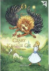 Czary w krainie Oz. Audiobook