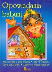 Opowiadania babuni część 3