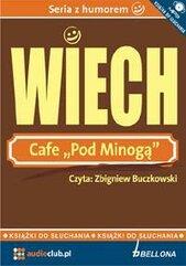 Cafe Pod Minogą - Wiech Audio CD