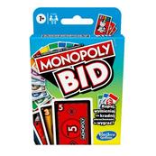 MONOPOLY BID F1699 p8 HASBRO