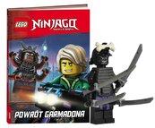 LEGO (R) Ninjago. Powrót Garmadona + minifigurka