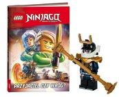 LEGO (R) Ninjago. Przyjaciel czy wróg? + minifigurka