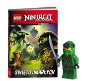LEGO (R) Ninjago. Święto Umarłych + minifigurka