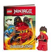 LEGO (R) Ninjago. Złodzieje czasu + minifigurka