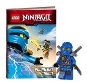 LEGO (R) Ninjago. Podniebni piraci + minifigurka