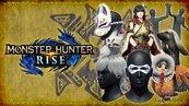 Monster Hunter Rise DLC Pack 1 (Switch) DIGITAL
