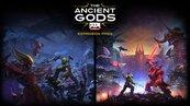 DOOM Eternal: The Ancient Gods - Expansion Pass