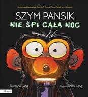 Szym Pansik nie śpi całą noc