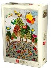 Puzzle 1000 Natura - Ziemia