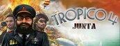 Tropico 4: Junta