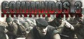 Commandos 3 - Destination Berlin (PC) Steam