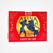 Karty Arena 2x55