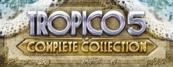 Tropico 5 Complete Collection (PC) Steam