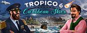 Tropico 6 Caribbean Skies (PC) Klucz Steam