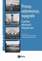 Procesy sedymentacje topografie