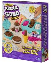 Kinetic Sand Lodowe specjały 454g