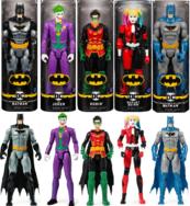Batman figurka 30cm mix wzorów