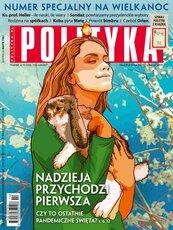 Polityka nr 14/2021