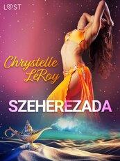Szeherezada - opowiadanie erotyczne