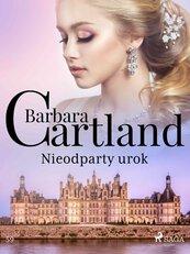 Nieodparty urok - Ponadczasowe historie miłosne Barbary Cartland