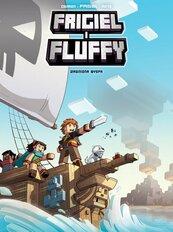 Zaginiona wyspa Frigiel i Fluffy Tom 5