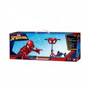 Hulajnoga AS 3-kołowa Spiderman 50181