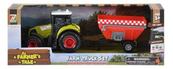 Traktor 35x13x11cm 550-2E MC