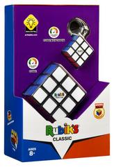 Kostka Rubika zestaw Classic 3x3 + breloczek 3032