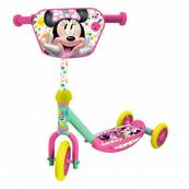 Hulajnoga AS 3-kołowa Minnie Mouse