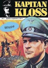 Kapitan Kloss. Wyspa. Tom 2