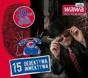 15 lat Dedektywa Inwektywa. CD