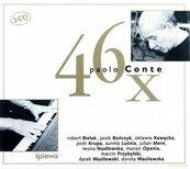 46 x Conte, 3 CD