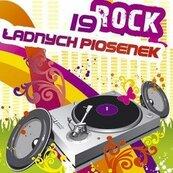 19 ładnych piosenek. Rock. CD